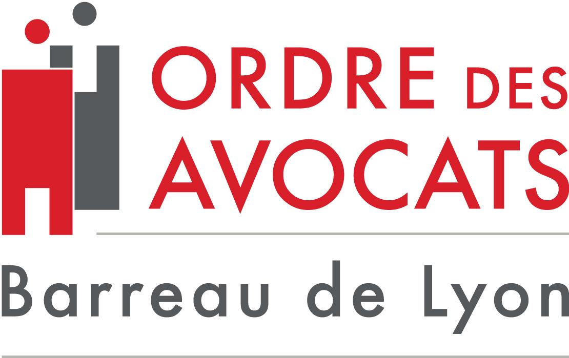 Logo Ordre des avocats